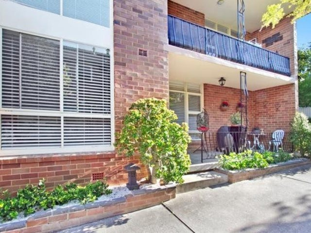 4/43 Oxley Avenue, Jannali, NSW 2226