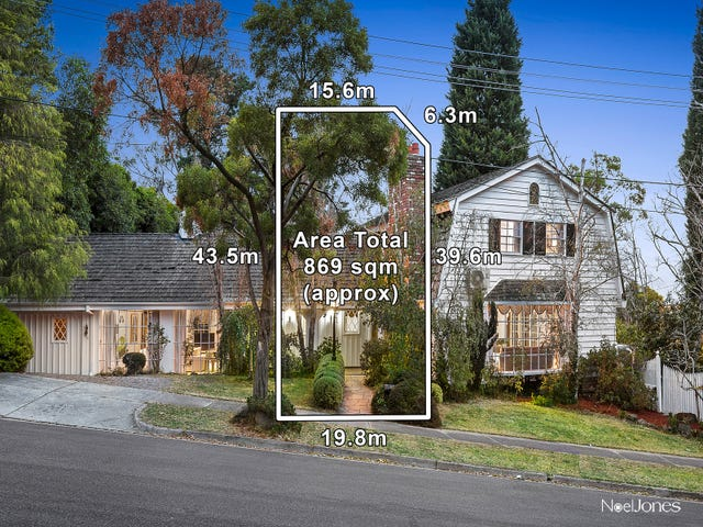 25 Holyrood Drive, Vermont, Vic 3133