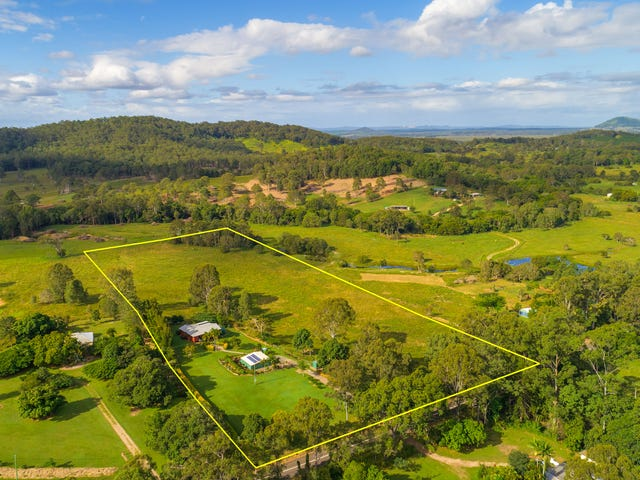 1031 Tagigan Road, Wolvi, Qld 4570