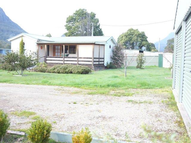 18 Sophia Street, Tullah, Tas 7321