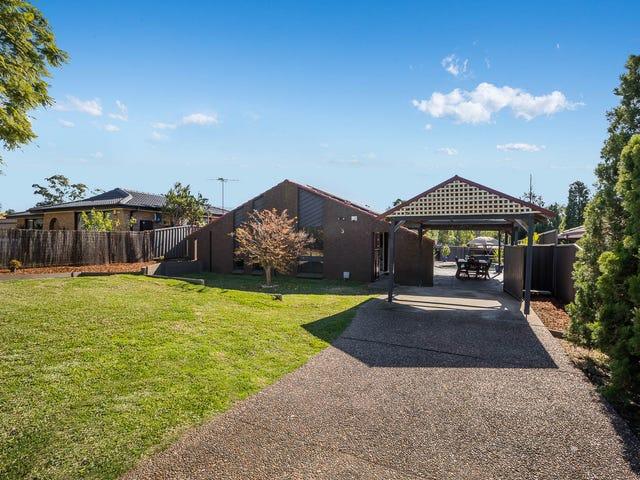 3 Jacques Place, Minchinbury, NSW 2770