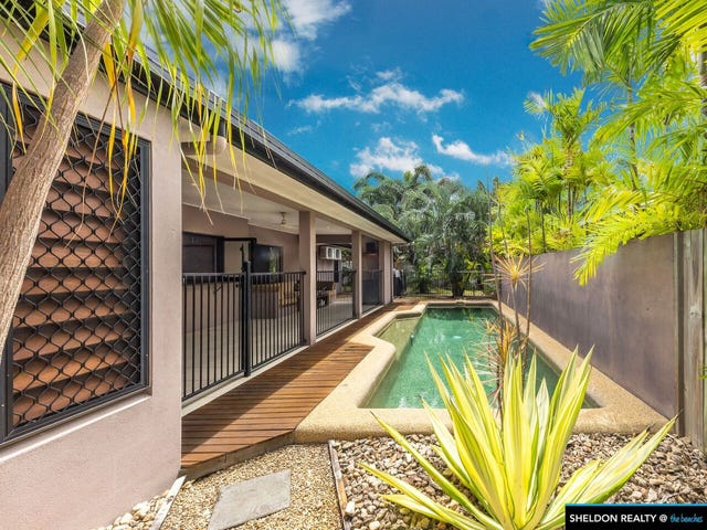 4 Myalup Close, Kewarra Beach, Qld 4879