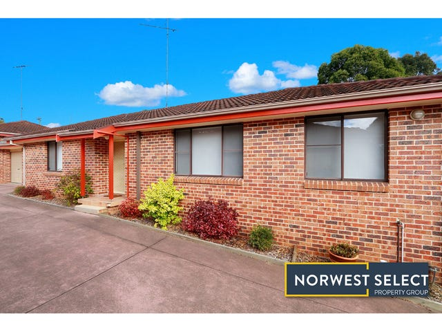 3/91 Riverstone Road, Riverstone, NSW 2765