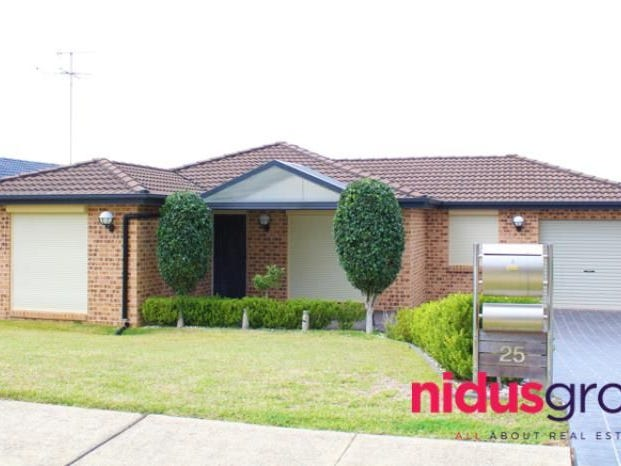 25 Farrington Street, Minchinbury, NSW 2770