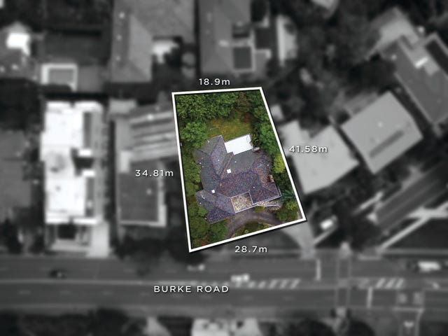 1277 Burke Road, Kew, Vic 3101