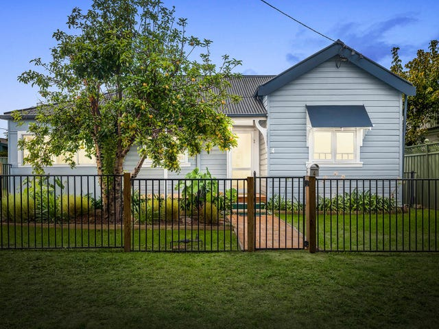 4 Daniel Street, Cessnock, NSW 2325