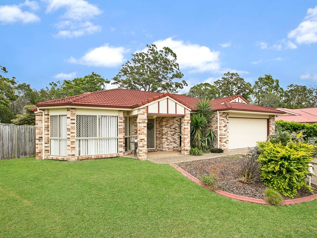 25 Hilliards Park Drive, Wellington Point, Qld 4160