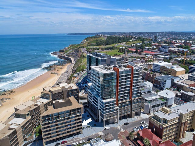 8/3 King Street, Newcastle, NSW 2300