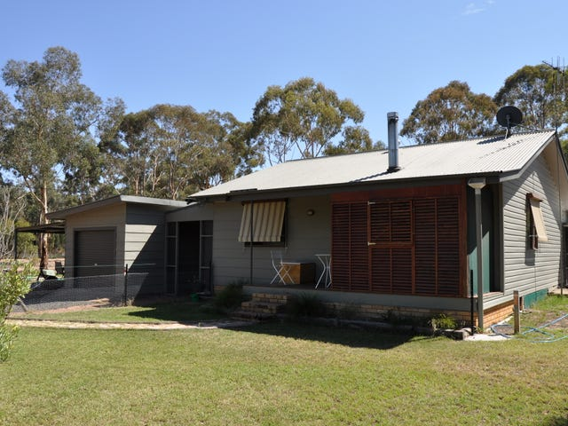 322 Carramar Road, Gulgong, NSW 2852