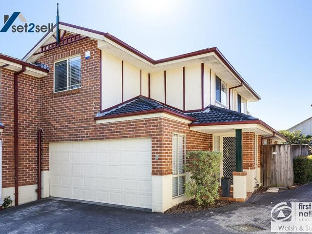 5/46 Coronation Road, Baulkham Hills, NSW 2153