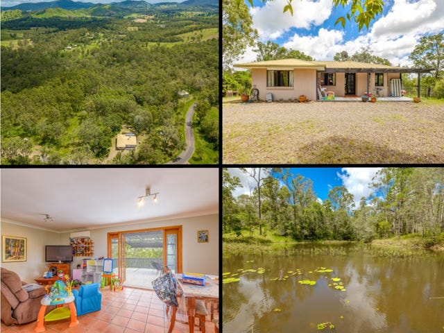 270 Burgess Road, Calico Creek, Qld 4570