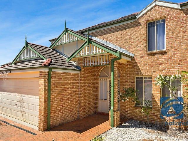 3 Dungara Crescent, Stanhope Gardens, NSW 2768