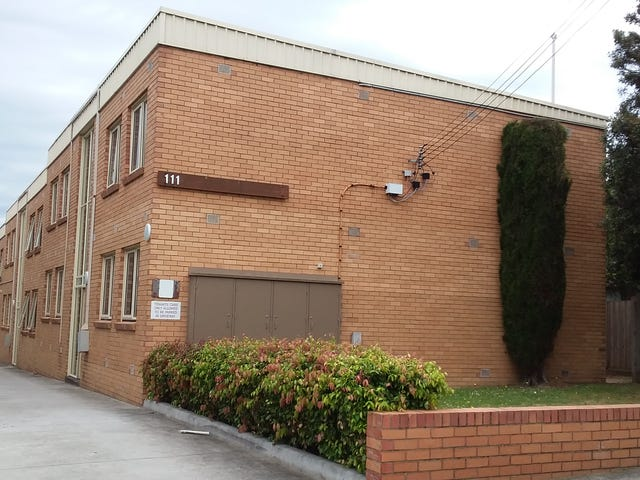 1/111 Victoria Road, Hawthorn East, Vic 3123
