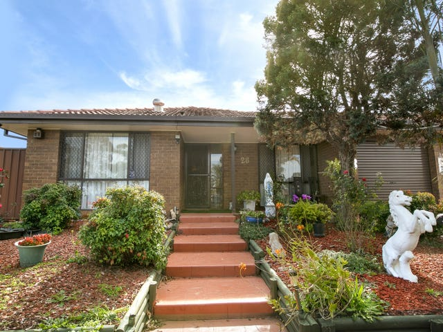 28 Glasgow St, St Andrews, NSW 2566