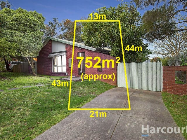 64 Allister Avenue, Knoxfield, Vic 3180