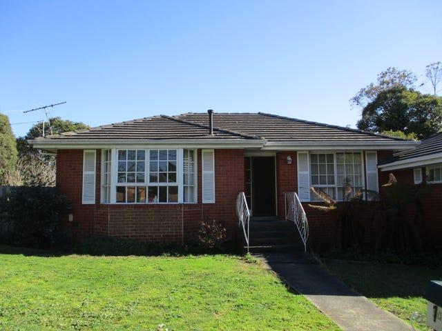 1/27A Lightwood Drive, Fernvale, Vic 3701