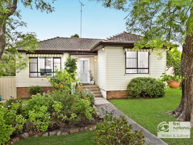 26 Brelogail Street, Northmead, NSW 2152