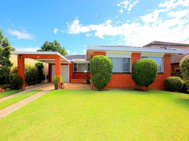 12 Brooke Street, Bass Hill, NSW 2197