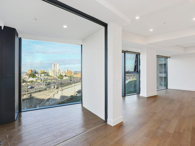 801/80 Alfred Street, Milsons Point, NSW 2061