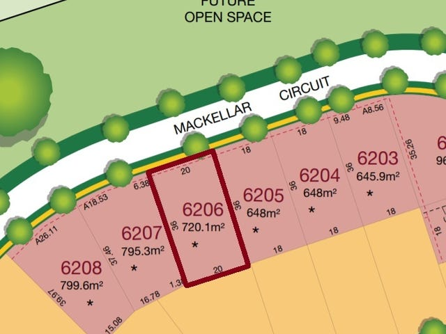 Lot 6206, MacKellar Circuit, Mittagong, NSW 2575