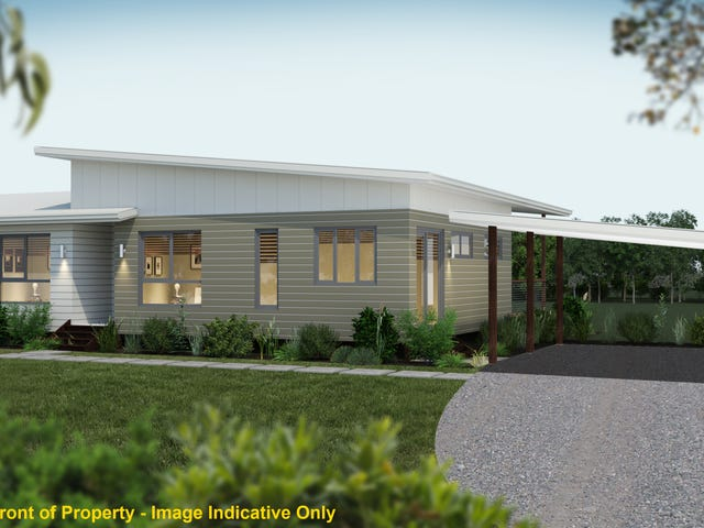 Lot 37 Chudleigh Drive, Echidna Valley, Emerald, Qld 4720