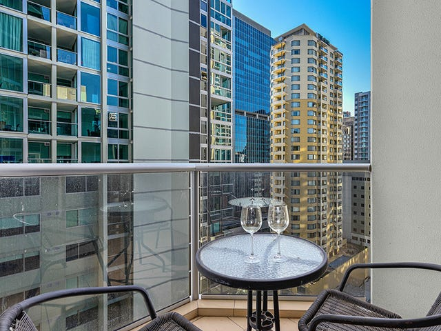 1405/70 MARY STREET, Brisbane City, Qld 4000