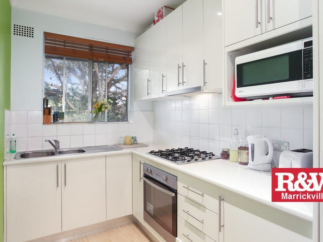 52/44 Ewart Street, Marrickville, NSW 2204