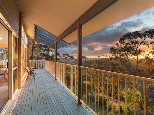 1 Great Western Highway, Mount Victoria, NSW 2786
