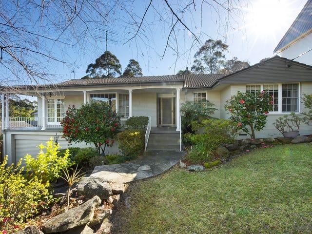 4 Killawarra Place, Wahroonga, NSW 2076