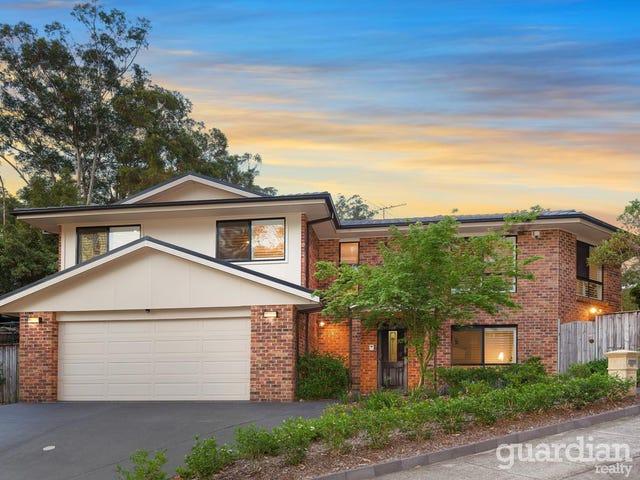 20 Lockyer Close, Dural, NSW 2158