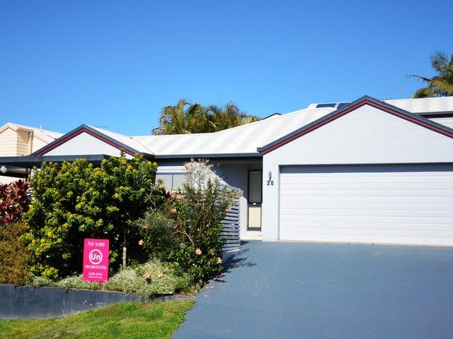 26 Crystal Drive, Sapphire Beach, NSW 2450