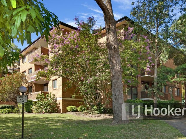 7/15 Good Street, Westmead, NSW 2145