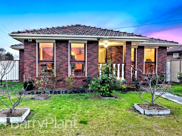 25 Gum Road, Kings Park, Vic 3021