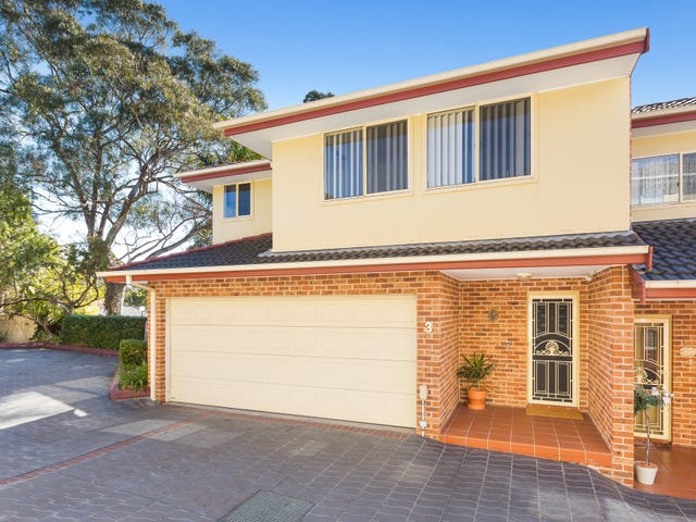 3/32 Anzac Avenue, Engadine, NSW 2233