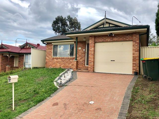 28 Tingha Close, Hinchinbrook, NSW 2168