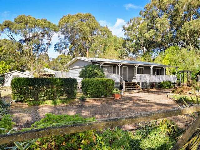 21 Marulan Street, Wingello, NSW 2579