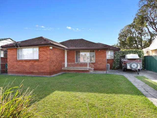 25 Parklea Parade, Canley Heights, NSW 2166