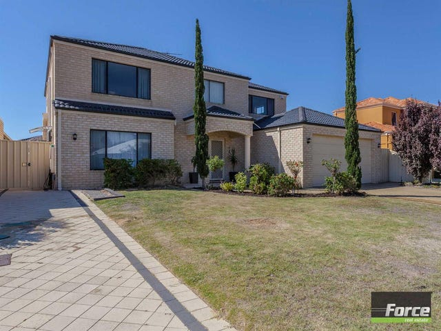 54 St Fillans Bend, Wanneroo, WA 6065