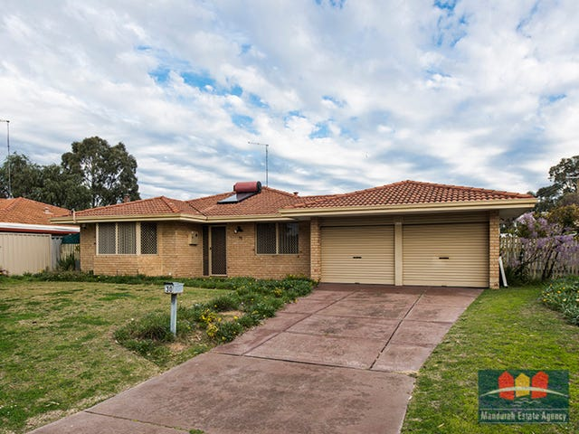 30 Duverney Crescent, Coodanup, WA 6210