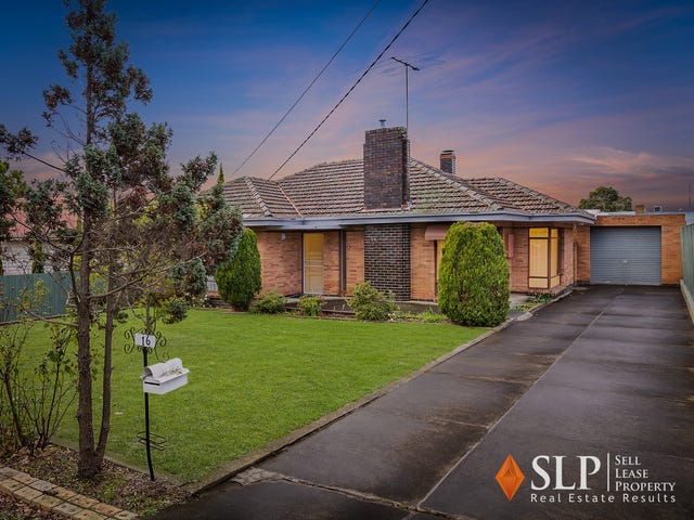 16 Sherbrook Avenue, Ringwood, Vic 3134