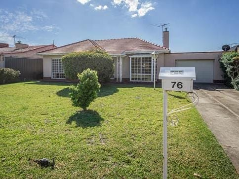 76 Lewis Crescent, Woodville West, SA 5011