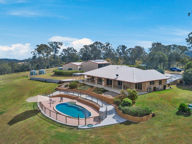 8 Cedar Creek Road, Belli Park, Qld 4562