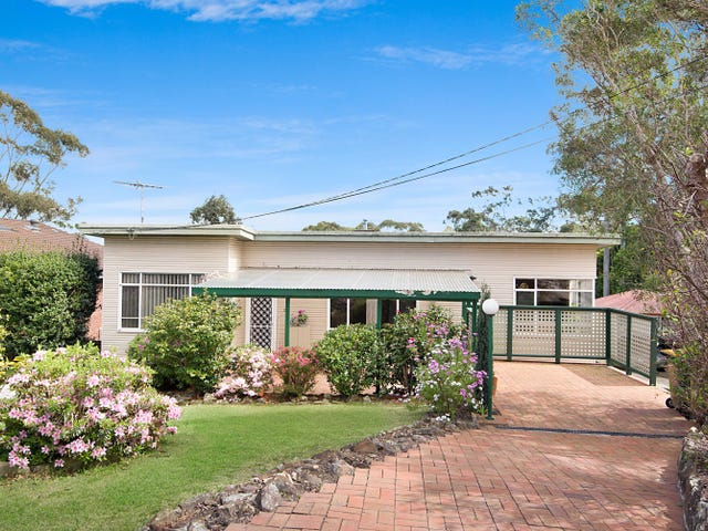 16 Sydney Road, Hornsby Heights, NSW 2077