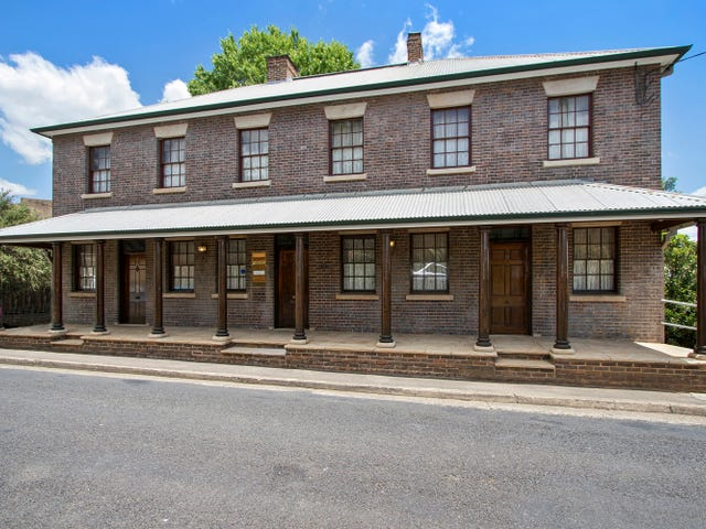 23-27 Johnston Street, Windsor, NSW 2756