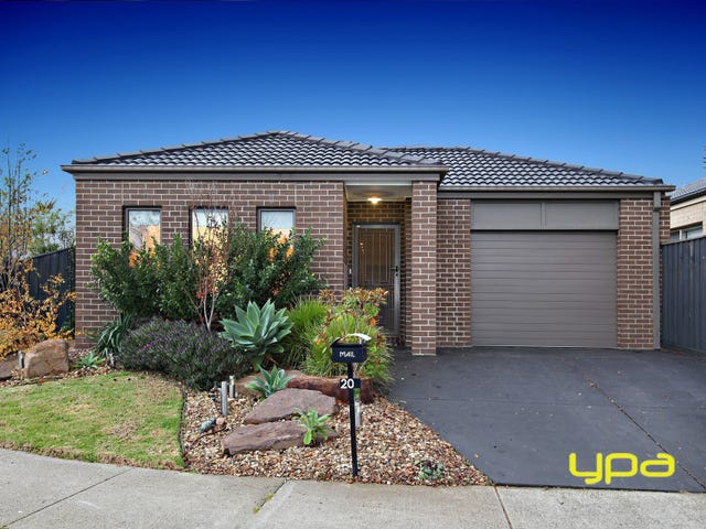 20 Hobart Way, Taylors Hill, Vic 3037