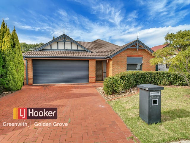 3A Roycroft Place, Golden Grove, SA 5125