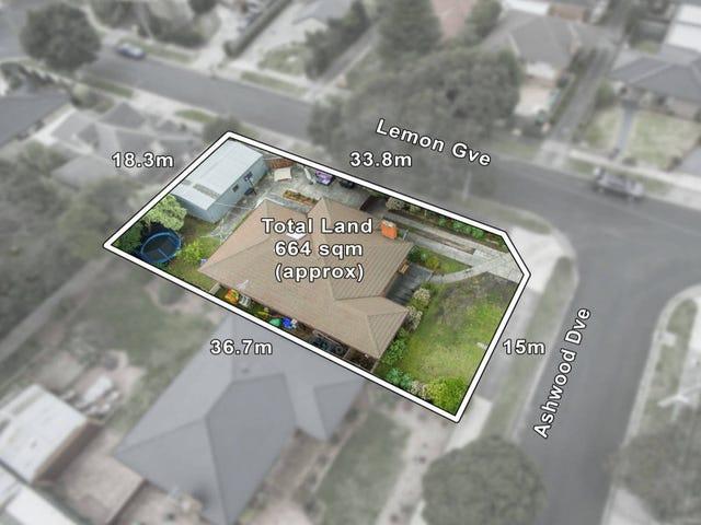 55 Ashwood Drive, Nunawading, Vic 3131