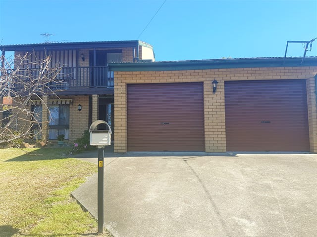 1 Victoria Street, Warrimoo, NSW 2774