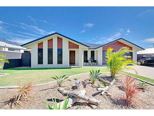 36 Cocoanut Point Drive, Zilzie, Qld 4710