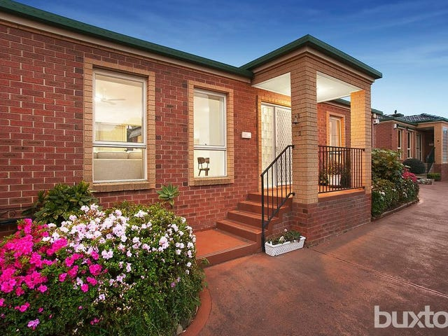 2/29 Renown Street, Burwood, Vic 3125
